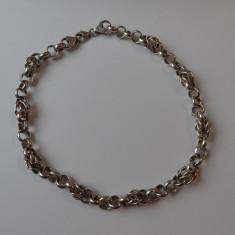 Lant din argint masiv(7049)
