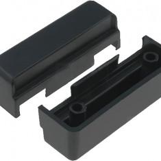 Rama adaptoare Audi A4, A6, A8, negru, 1DIN, 4CarMedia - 000222