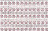 Prosop De Bucatarie, Bumbac, Heinner, Hr-Kt-Trd01-70, 45 X 70 Cm, Model Traditional