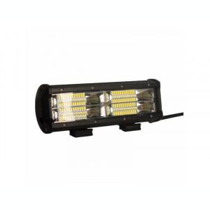 Proiector LED Bar Auto Offroad 48LED 144W 12V-24V