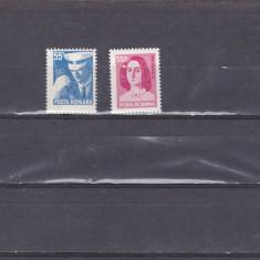 Romania   circulatie  Ana Ipatescu     L.P.  894  895, Nestampilat