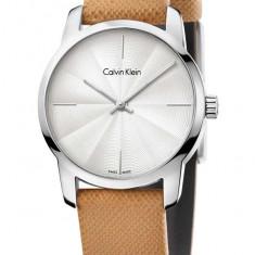 Cumpara ieftin Ceas Dama, Calvin Klein, City K2G231G6