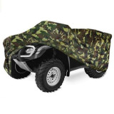 Cumpara ieftin Prelata pentru ATV sau Quad impermeabila Camuflaj
