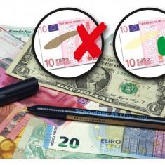 Marker detector de banconote Schneider