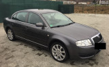 Skoda Superb, Motorina/Diesel, Berlina