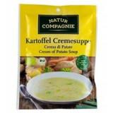 Supa Crema Bio de Cartofi Natur Compagnie 48gr Cod: NC4643