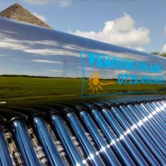 SOLAR NEPRESURIZAT 150 L-INOX