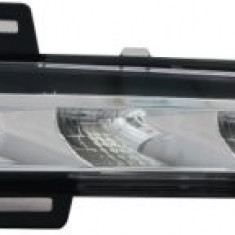 Lumini de zi dreapta (LED) FORD S MAX 2010 2014