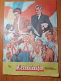 revista luminita ianuarie 1989