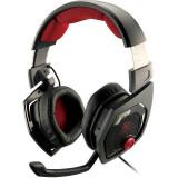 Casti gaming Thermaltake Over-Head Tt eSPORTS Shock 3D 7.1 Black