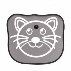 Parasolar auto - model pisica Best CarHome