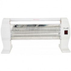 RADIATOR ELECTRIC QUARTZ HAUSBERG HB-8100 Autentic HomeTV