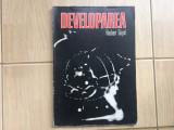 Developarea materialului alb negru norbert gopel ed tehnica 1978 RSR carte foto
