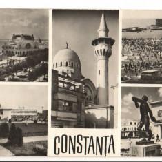 CPI B 11127 CARTE POSTALA - CONSTANTA, MOZAIC