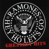Ramones Greatest Hits 20 tracks (cd)