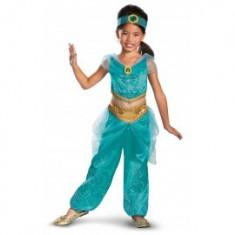 Costum Disney Jasmine 7 - 8 ani