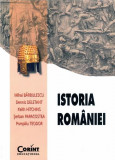 Istoria Romaniei | Dennis Deletant, Keith Hitchins, Mihai Barbulescu, Pompiliu Teodor, Serban Papacostea, Corint