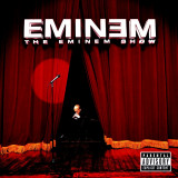 Eminem Eminem Show (cd)
