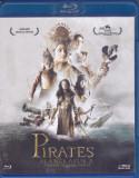 Film Blu Ray: Queens of Langkasuka ( original, sub. in limba franceza )