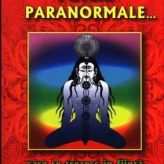 Puteri paranormale care se trezesc în ființă prin practica yoga
