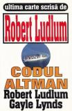 CODUL ALTMAN - ROBERT LUDLUM