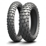 Motorcycle Tyres Michelin Anakee Wild ( 170/60 R17 TT/TL 72R Roata spate, V-max = 170km/h )
