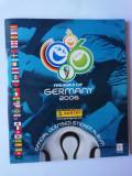 Album cu fotbalisti Panini WC 2006 - Campionatul Mondial - Germania complet
