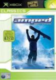 Joc XBOX Clasic Amped - Freestyle snowboarding CLASSICS