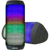 Boxa activa portabila Akai ABTS-900 6W Negru