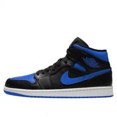 Ghete Barbati Nike Air Jordan 1 Mid 554724068
