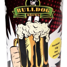 Bulldog Hercule Saison - kit pentru bere de casa 23 de litri.