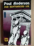 Ziua reintoarcerii lor- Poul Anderson