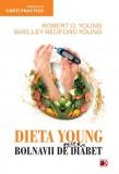 Dieta Young pentru bolnavii de diabet   Robert O'Young, Shelley Redford Young