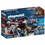 Balista Cavalerilor Novelmore, Playmobil
