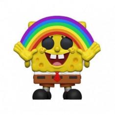 SpongeBob SquarePants POP! SpongeBob Rainbow 10 cm