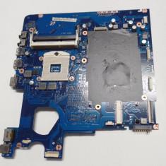 Placa de baza defecta Samsung NP300E (porneste dar nu afiseaza)