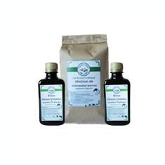 Tratament pentru Afectiuni ale Glandei Tiroide 1buc Apuseni Plant Cod: apus4