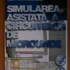 Simularea asistata a circuitelor de microunde