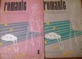 ROMANTE 1,2