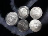 Monede vechi munze, Europa