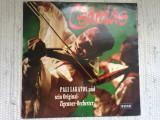pali lakatos und sein original zigeuner orchester csardas muzica ungureasca disc