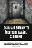 Locuri ale suferintei | Clara Mares, Ioana Manolache, Lucian Vasile