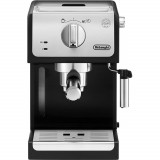 Espressor manual DeLonghi ECP33.21, 1100 W, 1.1 L, 15 bar, Negru