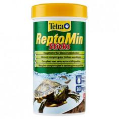 Tetra Reptomin 250ml, 60gr, Hrana testoase sticks