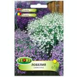 Seminte de lobelia mix Florian 0.1 grame