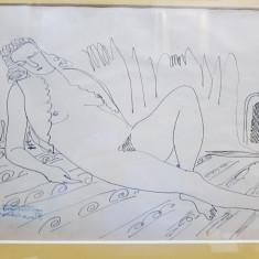 Nud - Niculina (Nuni) Dona (1916-2009)