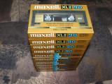 Caseta Maxell XL II 90