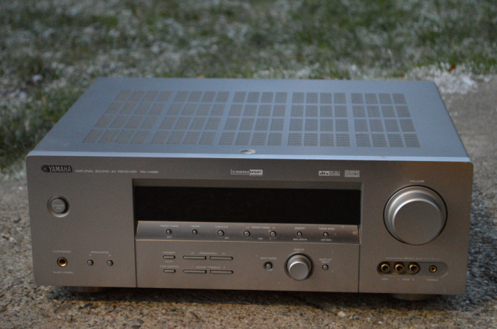 Amplificator Yamaha RX V 459
