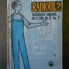 E. AISBERG - RADIOUL? NIMIC MAI SIMPLU!