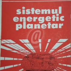 Sistemul energetic planetar